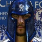 Blue Armour